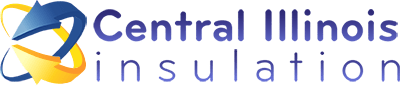 Central Illinois Insulation Logo